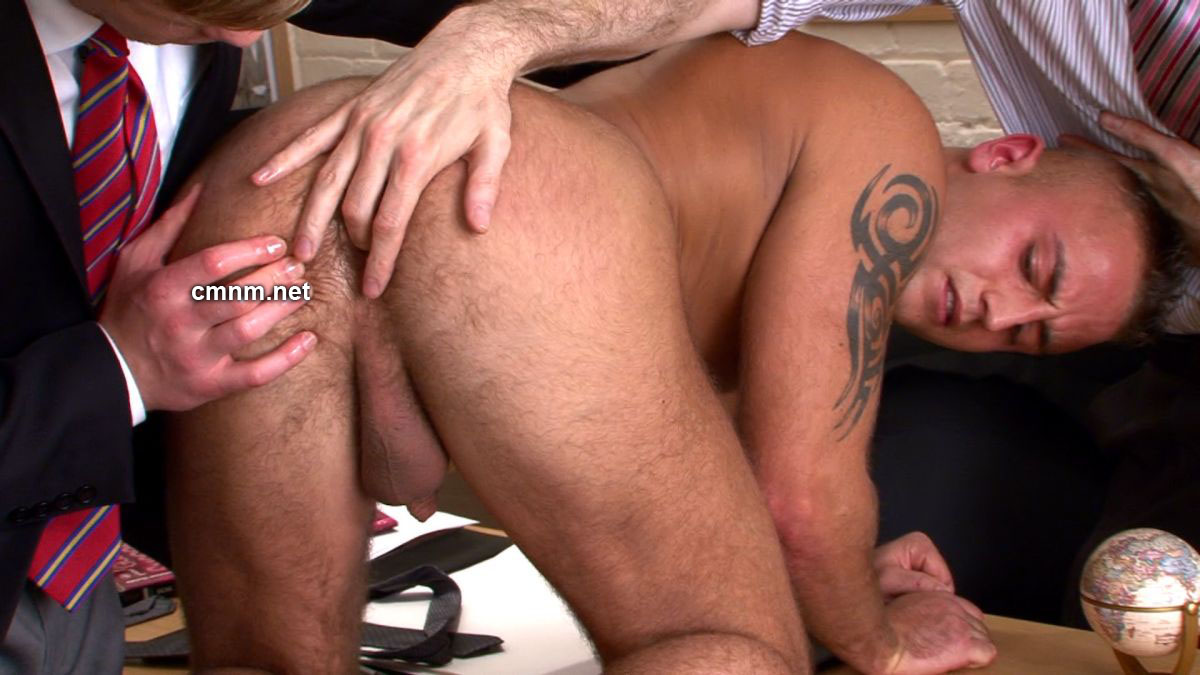 Naked guys the doctor tested nick039s crotch