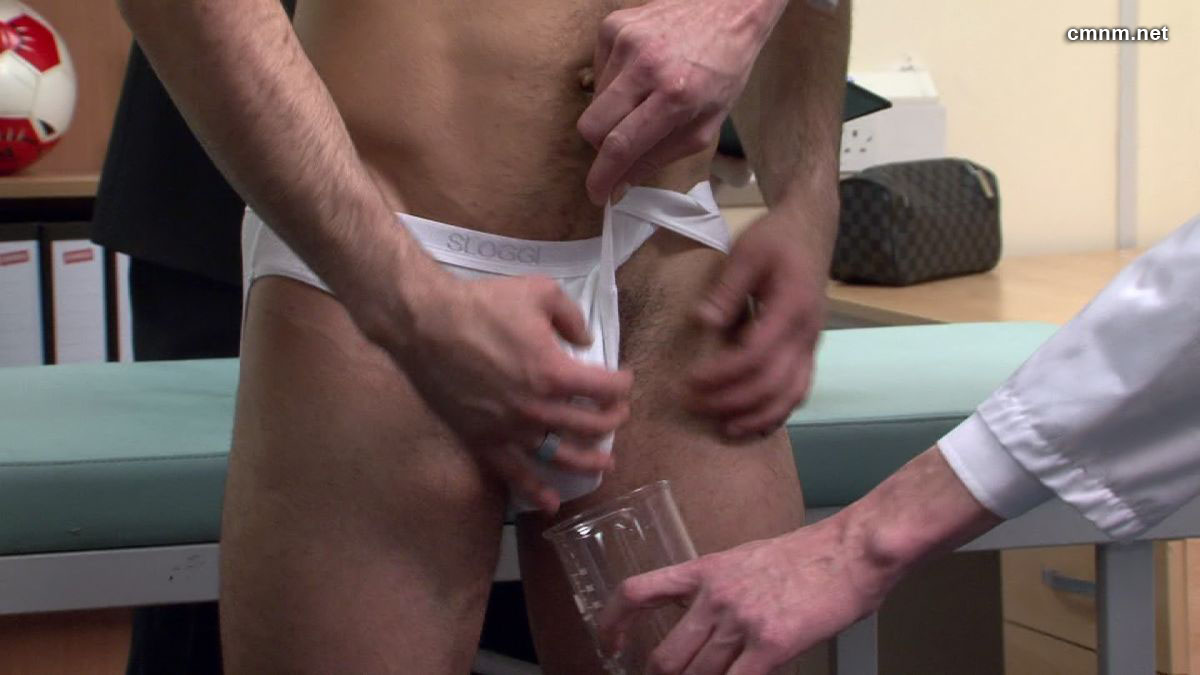 Gay nude medical fetish male group movie 9