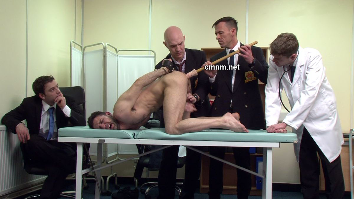 gay clinic gay fetish