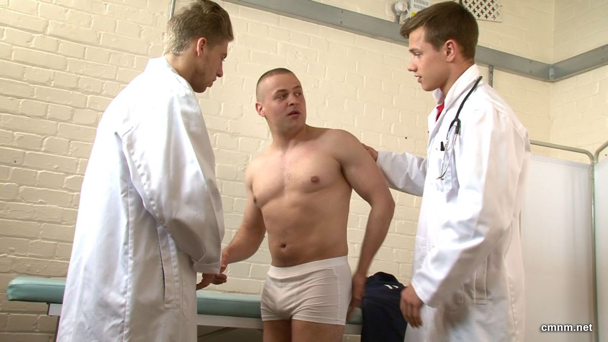 Doctor Gay Porn  Gay Male Tube