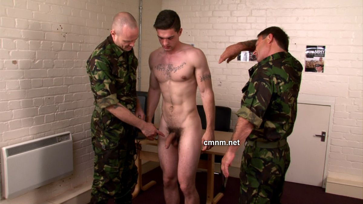 Naked guys physical exam and arab gay