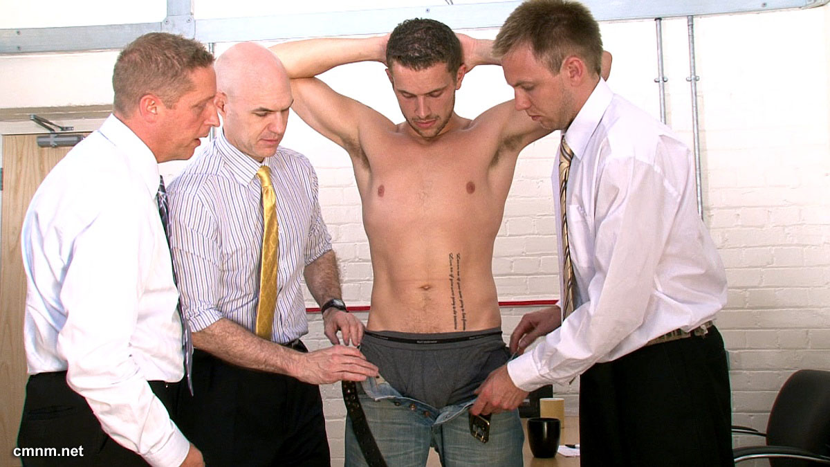 image Jerked off by male doctor gay dr