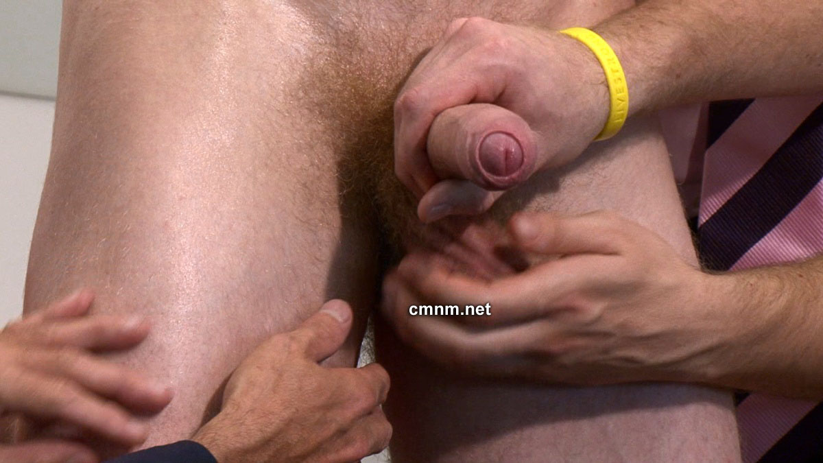 Gay male physical exam he039s ready to grasp
