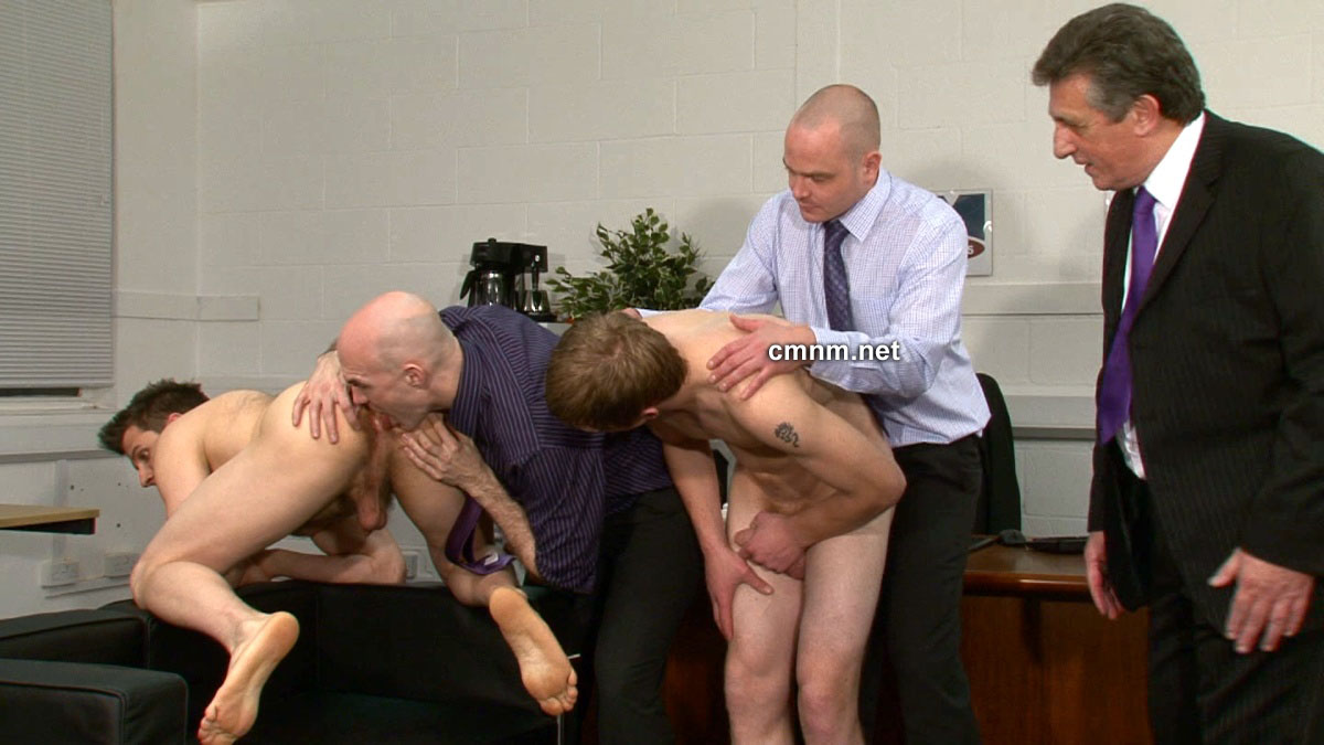 College boy medical gay first time i