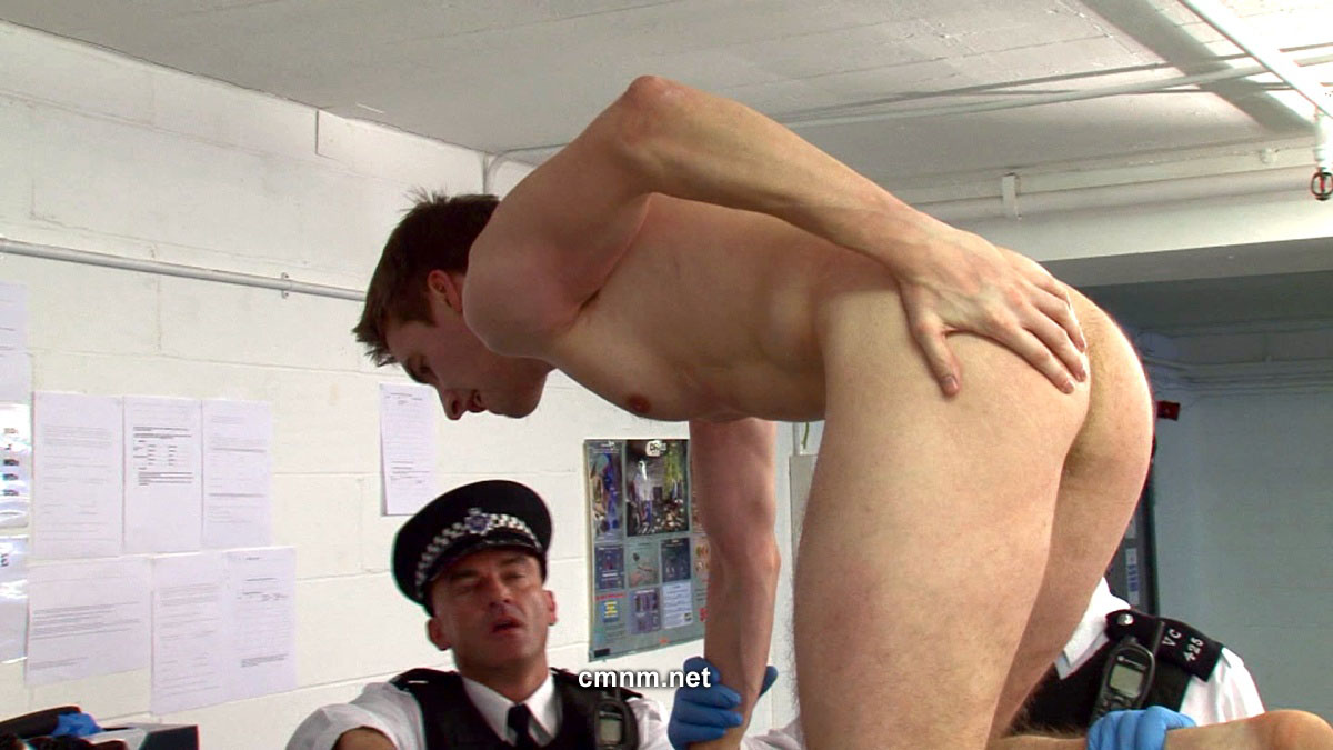 image Free naked men police officers gay