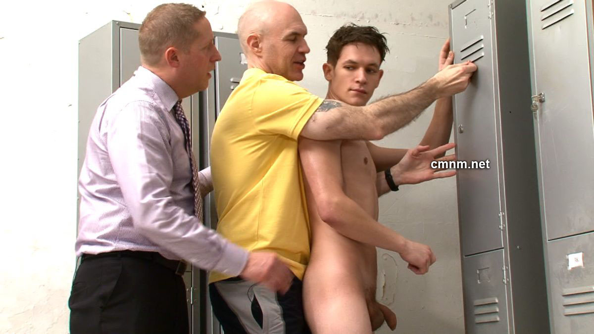 Gay twink doctor movie jason creed is