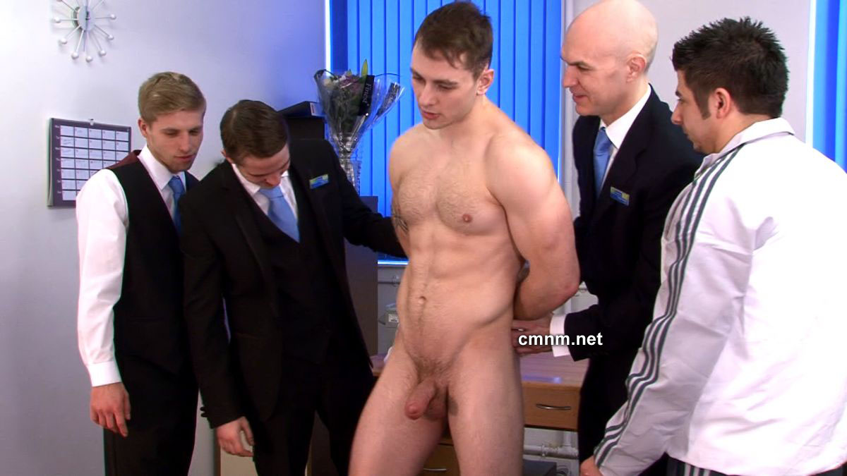 Male muscle doctor gay fucking images it 5