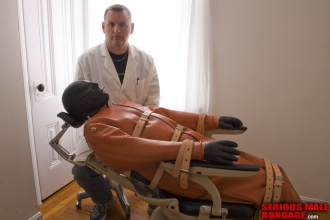 rubber clinic gay masssge