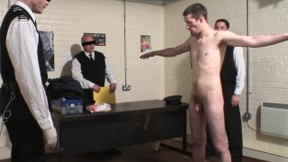 Cop force gay twink lucas gets caught 3
