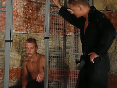 Dima and Mirek RAW - Airport Security